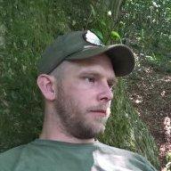 Wild wandering woodsman
