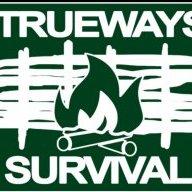 Trueways Survival