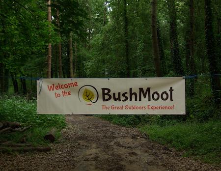 BushMoot