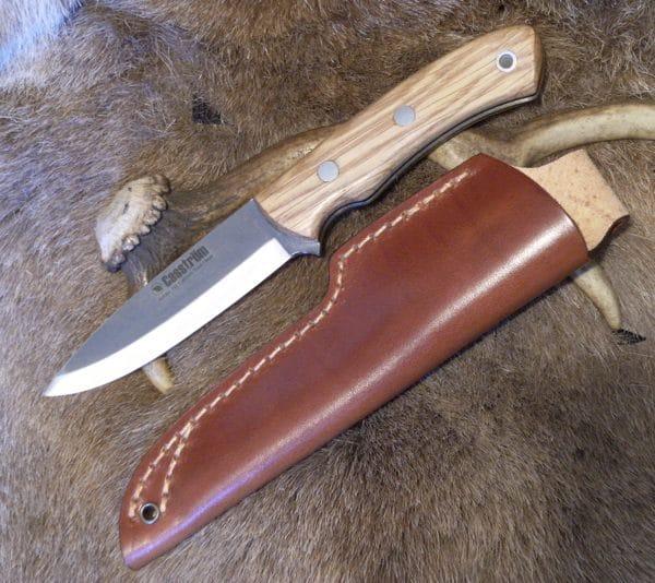 Casstrom No10 Swedish Forest Knife Bushcraftuk
