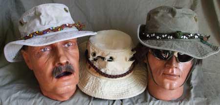 Review Tilley T3 hat - BushcraftUK 1d6ad1a88d5