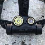 fenix ShadowMaster headlamp